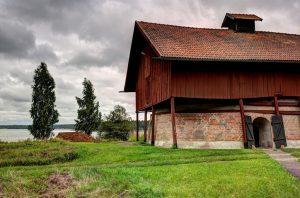 Tegelbruket i Almvik