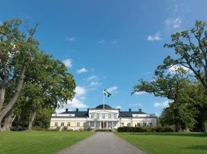 Gränsö slott