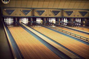 Bowlinghall
