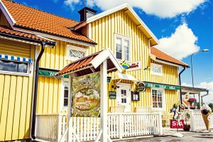 Charlottenlund Bed and Breakfast
