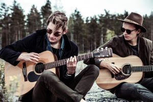 Dimpker Brothers från Västervik