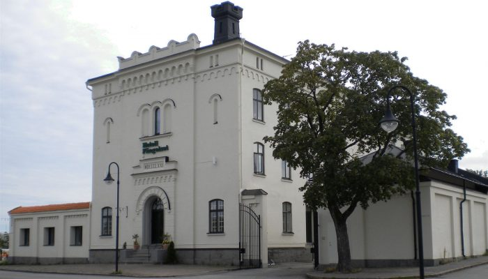 Hotell Fängelset