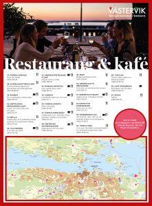Restauranger & kaféer i Västervik
