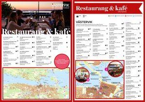 Ladda ner en restaurangkarta över Västervik