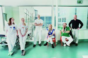 Västerviks sjukhus är bäst i Sverige