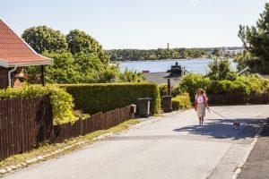 Bo i Västervik