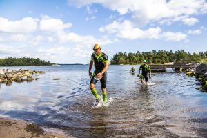 Swimrun i Västervik