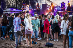 Löga Beach Party i Västervik