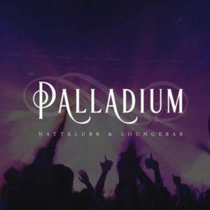 Palladium nattklubb