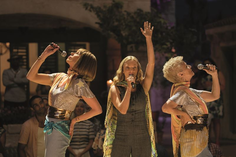 Mamma Mia! konsert