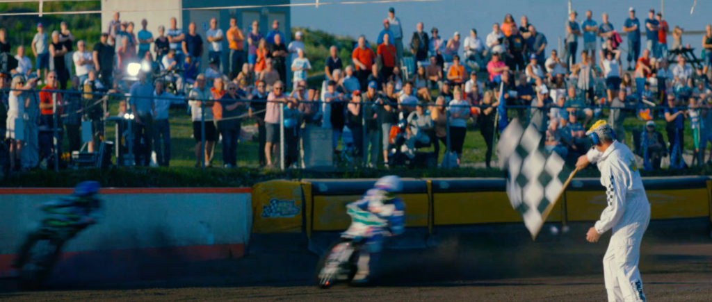 Speedway på Stena Arena