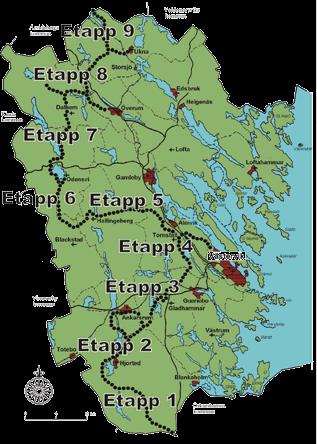 Karta-Tjustled