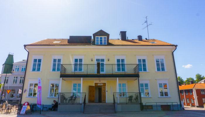 Västerviks Guesthouse