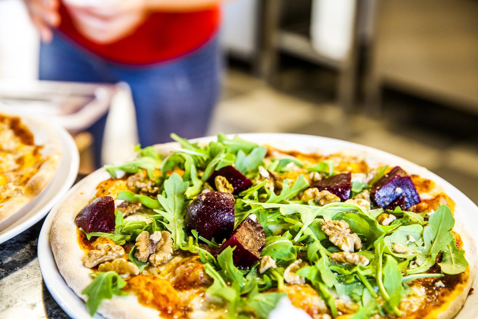 RESTAURANGKARTAN.SE » Black Rock Grill o Bar » Veckans Lunch!