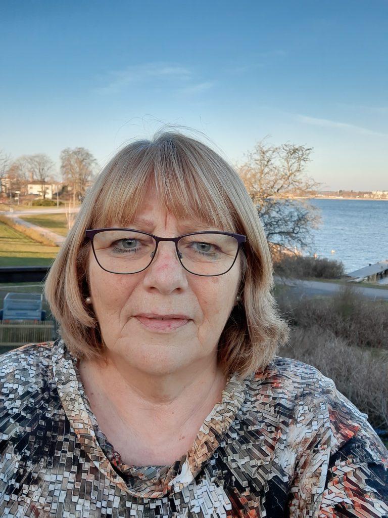 Anki Jönsson, Anki Bokföring & Redovisning AB,Västervik