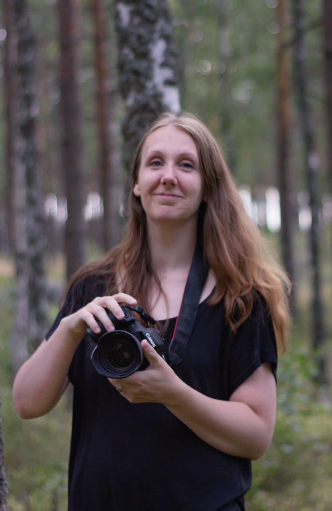 Rosanna Korán, Fotograf Rokofoto Västervik