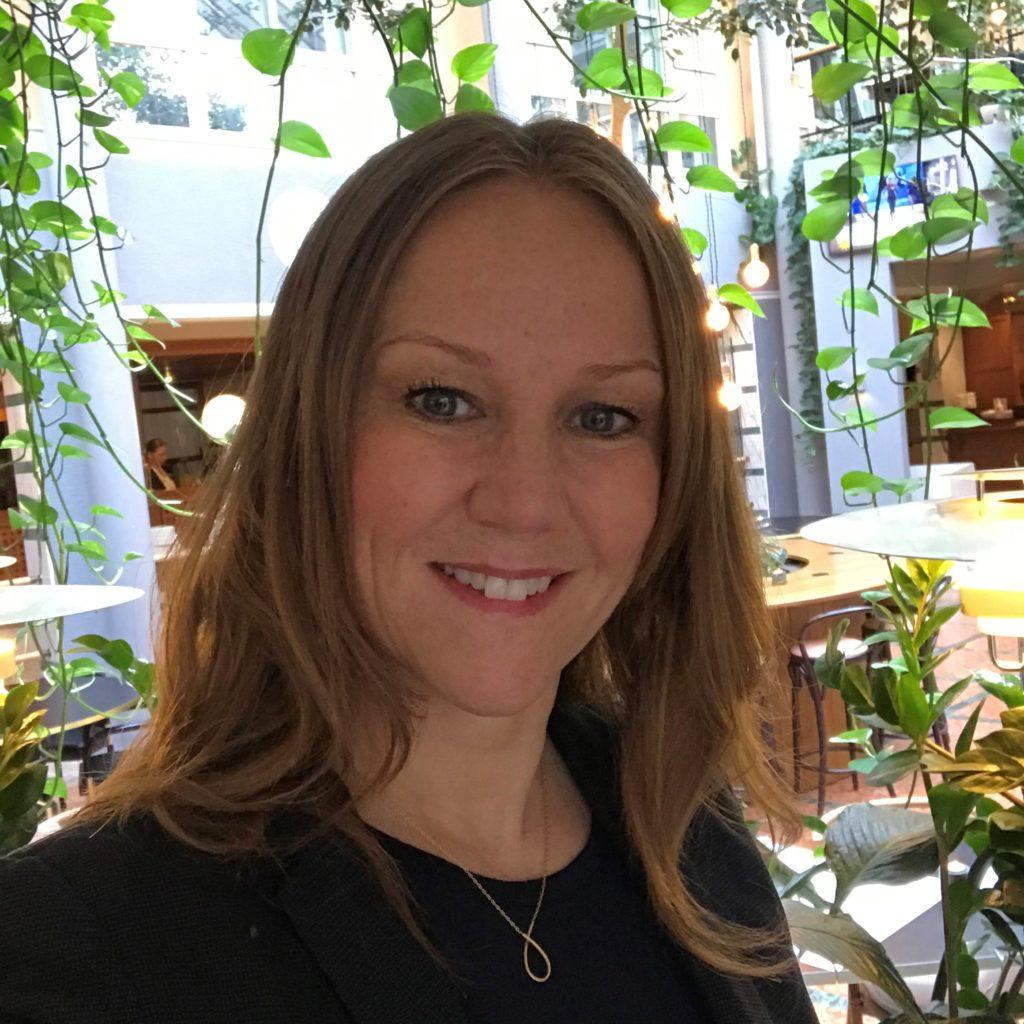 Stina Porsgaard, Västerviks Stadshotell ,Västervik