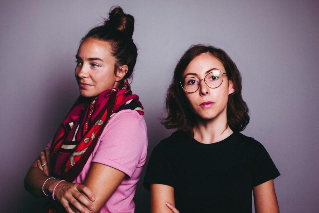 Hanna Tonek Bonnet & Nathalie Chavez