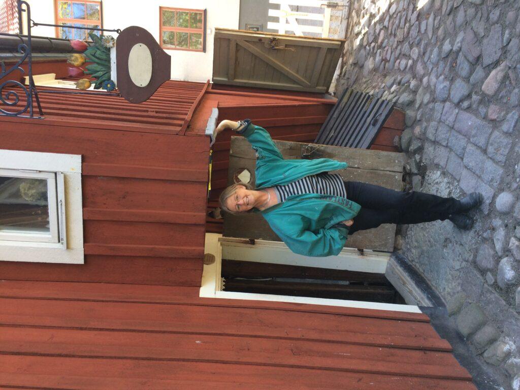Kerstin Svensson Åhlin