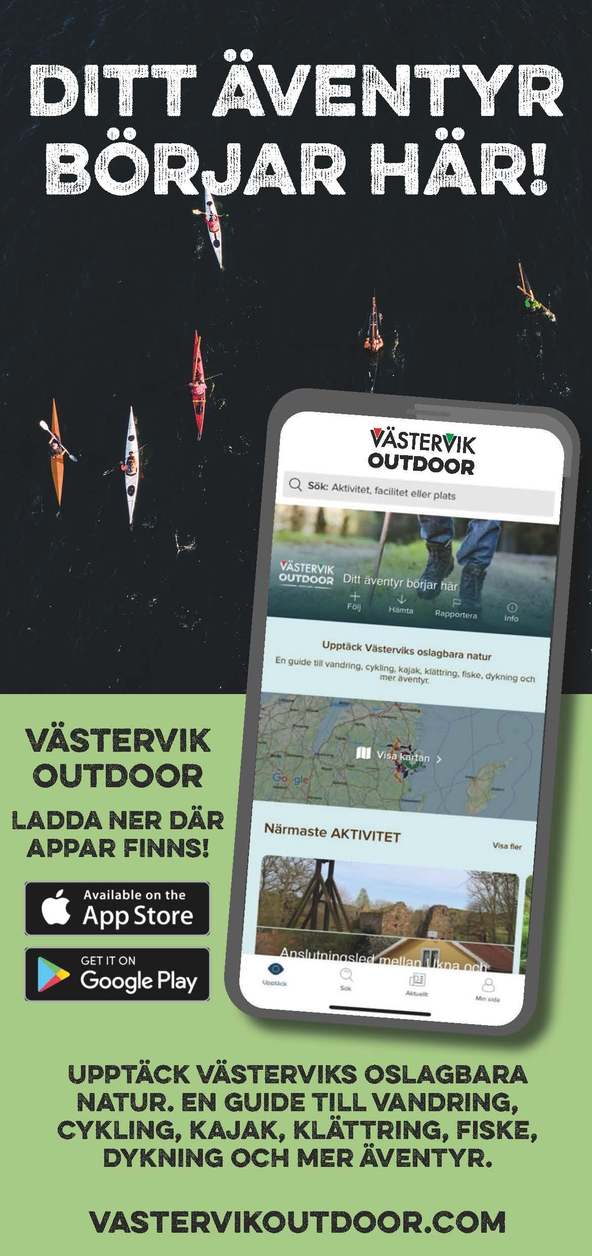 Flyer Västervik Outdoor o Stories_v2_Sida_1